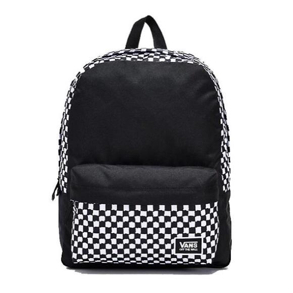 b946b19812bf   nwt   Vans Realm Backpack